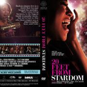 20 Feet From Stardom (2013) Custom