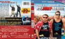 22 Jump Street (2014) Blu-Ray Cover