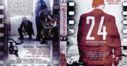 24 Exposures dvd cover