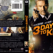 3 Days To Kill (2014) R1