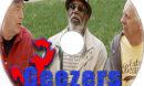 3 Geezers! (2013) R1 Custom DVD Label