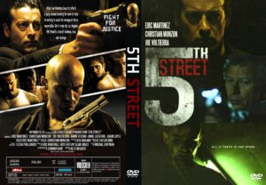 5th Street dvd cover