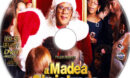 A Madea Christmas (2013) R1 Custom Label
