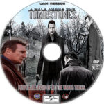 A Walk Among the Tombstones (2014) R1 Custom Label