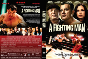 A Fighting Man dvd cover