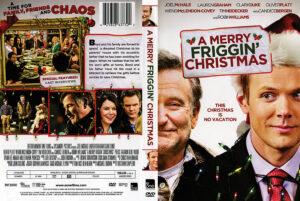 A Merry Friggin' Christmas dvd cover