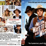 A Million Ways to Die in the West (2014) R1