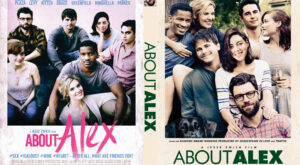 About Alex dvd cover