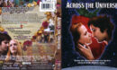 Across The Universe (2007) Blu-Ray
