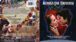 Across The Universe (2007) Blu-Ray