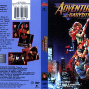 Adventures in Babysitting (1987) R1