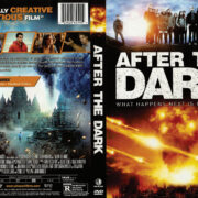 After the Dark (2013) R1 DVD Cover