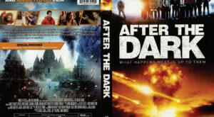 After the Dark dvd cover