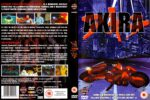 Akira (1988) R2 Covers & Labels