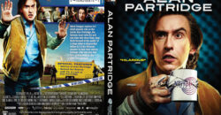 Alan Partridge dvd cover