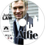 Alfie (2004) R1 Custom DVD Label