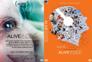 Alive Inside dvd cover