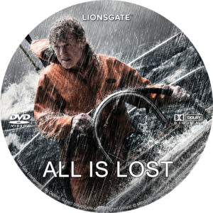 All Is Lost Custom Label (Pips)