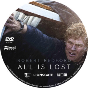 All Is Lost V2 Custom Label (Pips)