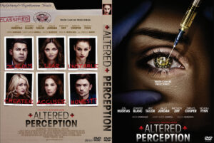 Altered Perception dvd cover