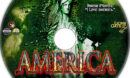 America: Imagine the World Without Her (2014) R1 Custom Label