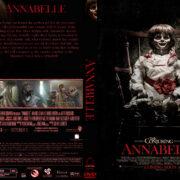 Annabelle (2014) R0 CUSTOM