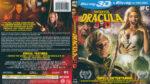 Argento's Dracula 3D (2012) Blu-Ray