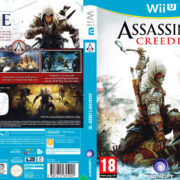 Assassin's Creed III (2012) Pal