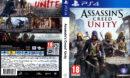 Assassin's Creed Unity (2014) Pal
