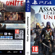 Assassin's Creed Unity (2014) Pal