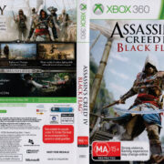 Assassins Creed IV: Black Flag (2013) PAL Xbox 360