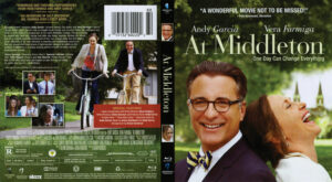 At Middleton blu-ray dvd cover