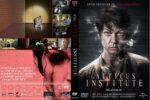 The Atticus Institute (2015) R0 CUSTOM Covers & Label