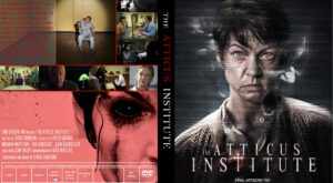 The Atticus Institute dvd cover