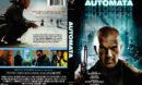 Automata (2014) R1 DVD Cover