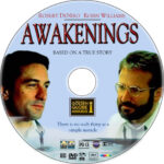 Awakenings (1990) R1 Custom Label