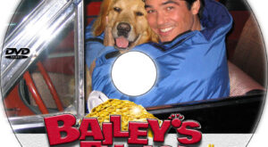 Bailey's Billion$ dvd label