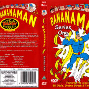 Bananaman – Series One (1983) R2