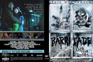 Barricade dvd cover