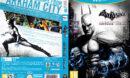 Batman Arkham City: Armored Edition (2012) Pal