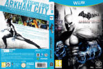 Batman Arkham City: Armored Edition (2012) Pal