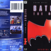 Batman: The Movie (1966) Blu-Ray