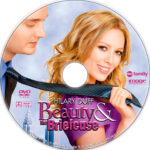 Beauty & the Briefcase (2010) R1 Custom Label