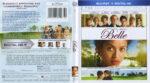 Belle (2013) Blu-Ray