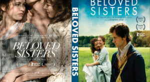 Beloved Sisters dvd cover