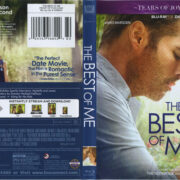 The Best Of Me (2014) R1 Blu-Ray