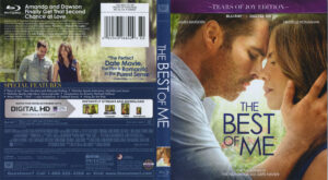 the best of me blu-ray dvd cover