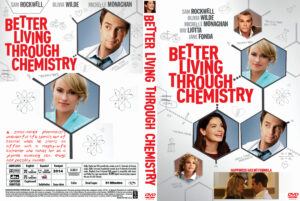 Better Living Through Chemistry dvd cover