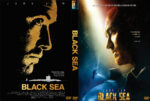 Black Sea (2015) Custom DVD Cover