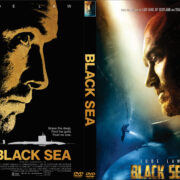 Black Sea (2015) Custom DVD Cover